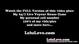 Lelu Love-Giantess Swallowed You Now Back For More