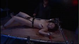Electro torture Asian Girl Japanese - 2
