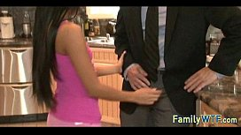 Stepdaughter gets fucked 0799
