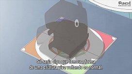 Ueno-san Wa Bukiyou &ndash_ Epis&oacute_dio 04 Ueno N&deg_13 (Anime Legendado em Portugu&ecirc_s PtBr HD)