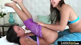 Cute Horny Sexy Lesbians Have Amazing Sex clip-30