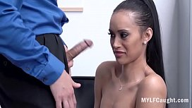 Italian MILF Gets Her Pussy f. Fucked- Gia Vendetti