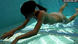 Russaka the sexy blackhaired mermaid
