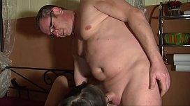 Russian porn young lesbian near