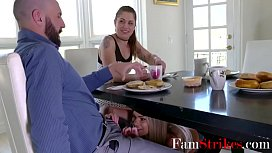Letting Daddy Be The Pervert He Is- Athena Faris
