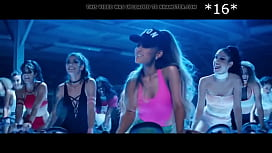 ARIANA GRANDE  JERK OFF VIDEO  (ARIANA GRANDE'_S FREE FRESH HOT PUSSY) (DISNEY FUCK FEST) *16* *19*