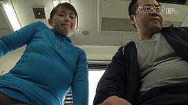 愛代さやか 大城かえで 幸田裕子 桂希ゆに  -  パンツ学園 第三話 -  2