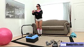 Sex Scene Action With Hot Big Juggs Wife clip-04