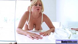 Hardcore Sex Tape With Mature Busty Lady (julia ann) mov-16