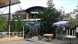 Matina Town Square Davao City Philippines