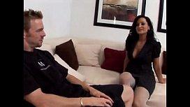 Japornvideoscom - Lisa Ann Teases Her Daughter S Boyfriend