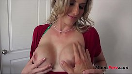 Big tit Mommy Is All I Need