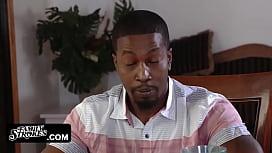WOW Hot Black Family Orgy Teen Adriana Maya And MILF Misty Stone
