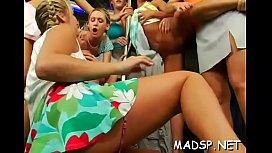 Lesbo cum-hole feasting