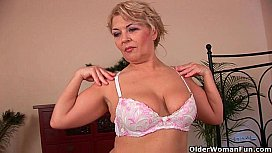 Porn mature boobs private