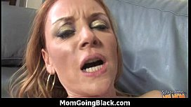 Your mother goes for a big black cock 17