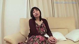 Pregnant Japanese Milf Sucks Cock
