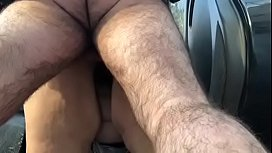 Outdoor Tease And Fuck - Upskirt