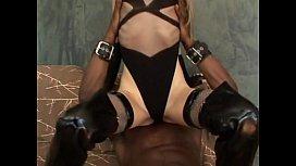 Lexi - Huge Black Cock