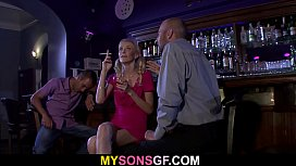 Porn germany older women
