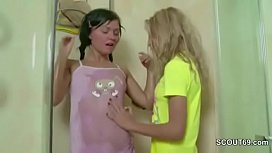 Russe porno trans bites enormes