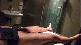 Boys massage with piss n cum. Yummy