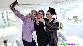 Hot Mom Kenzie Taylor Blowjobs Son - FamilyOrgasm.com