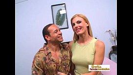 Sucking big tits russian homemade porn
