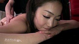 全身から大人の色気を醸し出す艶女・RYU(江波りゅう) 2