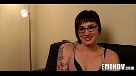 Hot emo lesbian babes 107