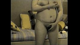 amateur hairy mature wife in cam