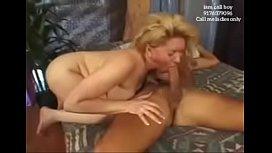 Mom son sex very horny fucking between mom son