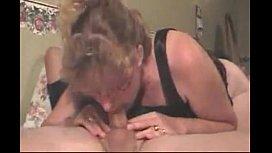 slut mom sucks cock &amp_ swallows my load - hotjessy.com