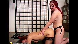Lesbian rimming ass licking porn closeup