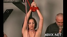 Large tits chicks extreme bondage amateur porn play