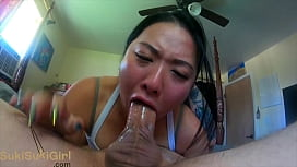 SukiSukigirl THROATFUCKING compilation