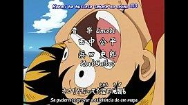 One Piece Episodio 04
