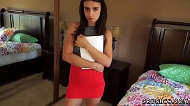Taboo charming mother 6 and ally'_s daughter boobs Seducing My