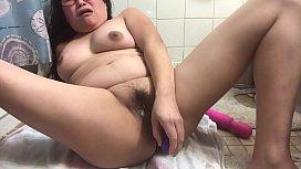 Sweet anal play