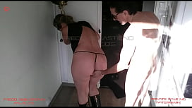 Sister Perver provocation sex to brother for hard fuck creampie
