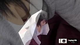【乳首チラ】ベビマ{vol.104}新規さん2名いやぁ&hellip_こぼれちゃいますよ、、、そんなに見せつけて・・・ 【ショップ特集】モデル系おねえさん&スーツ美人OLさんおっぱい・チクビ丸見え!!