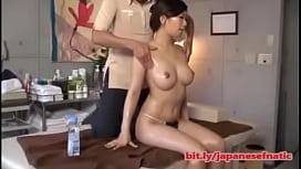 Not Just An Ordinary Massage