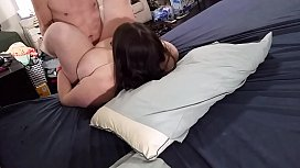Big giggly tits bbw wife fucked