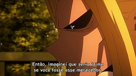 Boku no Hero Temp 1 Ep 3 ( Legendado / PT-BR )