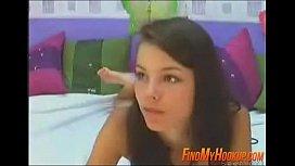 Horny Cam Babe 0353