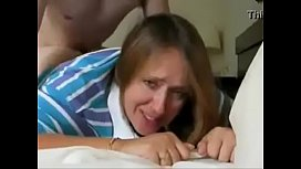 s. Fucks His Mom In And Cums In Her Ass