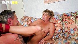 Nouveau fait maison sexe mature porno