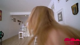 Diana Grace GEts Banged By her STEPBRO
