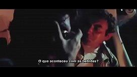 O &Uacute_LTIMO MUNDO DOS CANIBAIS VHS Legendado em Portugu&ecirc_s