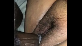 Thick Latina loves the 10inch BBC